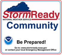 Storm Ready Community